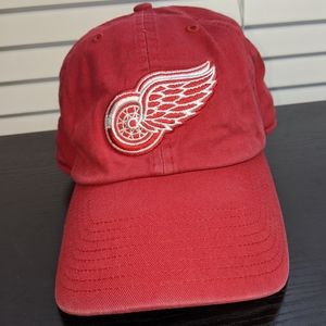 '47 Franchise Detroit Red Wings Fitted Hat